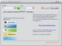 USB Personalizer imagen 3 Thumbnail