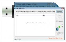 USB Safeguard immagine 2 Thumbnail