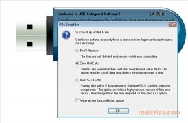 USB Safeguard imagem 3 Thumbnail