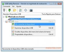 USB Safely Remove imagen 1 Thumbnail