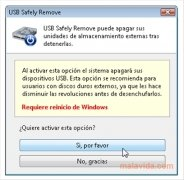 USB Safely Remove imagen 3 Thumbnail