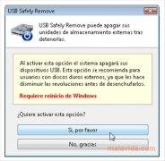 USB Safely Remove imagem 3 Thumbnail