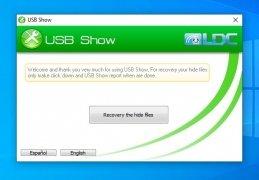 USB Show imagen 1 Thumbnail