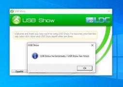 USB Show imagen 4 Thumbnail