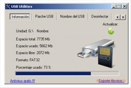 USB Utilities imagen 1 Thumbnail