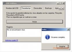 USB Utilities imagen 3 Thumbnail