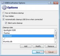 USBDriveFresher image 2 Thumbnail