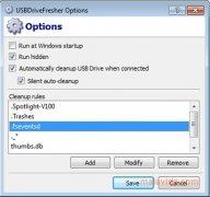 USBDriveFresher immagine 2 Thumbnail