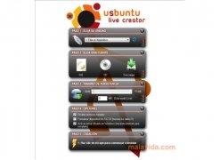 uSbuntu Live Creator Изображение 1 Thumbnail