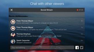 Ustream imagem 5 Thumbnail