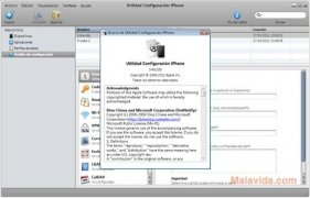 iPhone Configuration Utility image 4 Thumbnail