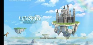 Utopia: Origin image 1 Thumbnail