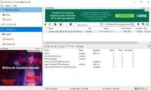 uTorrent  (µTorrent) 3.4.3 40298 Español imagen 4