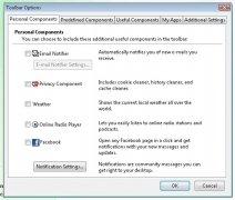 uTorrent Control imagen 2 Thumbnail