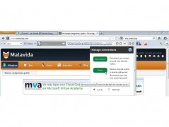 uTorrent Control bild 5 Thumbnail