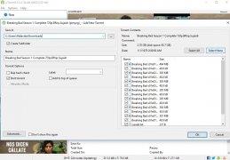 uTorrent Portable imagen 2 Thumbnail