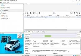 uTorrent Portable imagem 3 Thumbnail