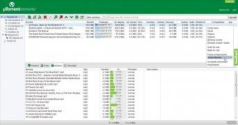 uTorrent Remote imagen 2 Thumbnail