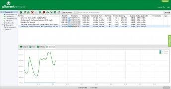 uTorrent Remote imagem 4 Thumbnail