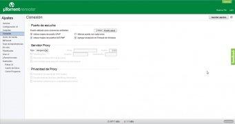 uTorrent Remote imagen 5 Thumbnail