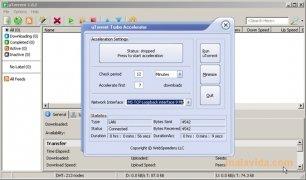 uTorrent Turbo Accelerator immagine 3 Thumbnail