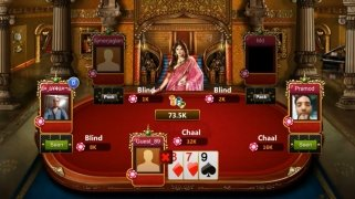 UTP - Ultimate Teen Patti imagem 1 Thumbnail