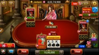 UTP - Ultimate Teen Patti imagem 3 Thumbnail