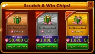 UTP - Ultimate Teen Patti imagem 5 Thumbnail
