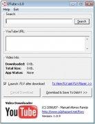 UTube imagen 1 Thumbnail