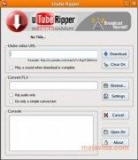 uTube Ripper image 2 Thumbnail