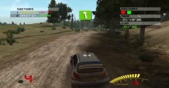 V-Rally 3 imagen 2 Thumbnail