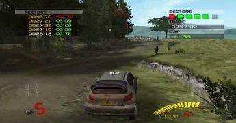 V-Rally 3 imagen 4 Thumbnail