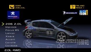 V-Rally 3 immagine 6 Thumbnail