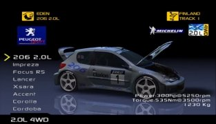 V-Rally 3 imagen 6 Thumbnail