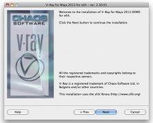 V-Ray imagen 1 Thumbnail