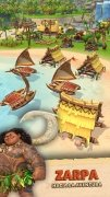 Moana: Ilha de Aventuras imagem 4 Thumbnail
