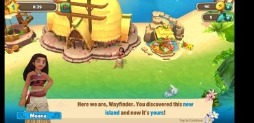 Vaiana: Una Isla de Aventuras imagen 3 Thumbnail