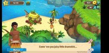 Vaiana: Una Isla de Aventuras imagen 8 Thumbnail