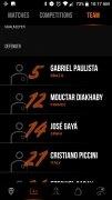 Valencia CF App imagem 5 Thumbnail