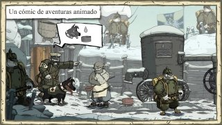 Valiant Hearts: The Great War imagen 2 Thumbnail