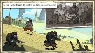 Valiant Hearts: The Great War imagen 3 Thumbnail