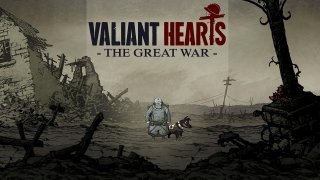Valiant Hearts: The Great War imagen 5 Thumbnail