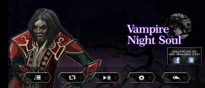 Vampire Night Soul imagen 2 Thumbnail