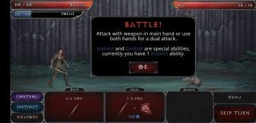 Vampire's Fall: Origins imagen 4 Thumbnail
