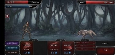 Vampire's Fall: Origins Изображение 7 Thumbnail