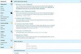 Vanilla Forums imagen 3 Thumbnail