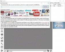 VCatcher imagen 2 Thumbnail