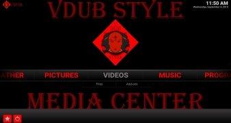 Vdub Style MC imagen 1 Thumbnail