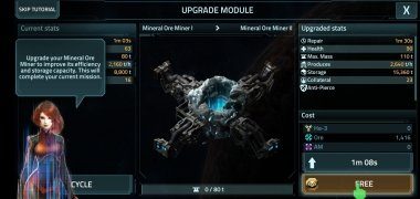 Vega Conflict imagen 4 Thumbnail