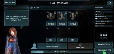 Vega Conflict imagen 5 Thumbnail
